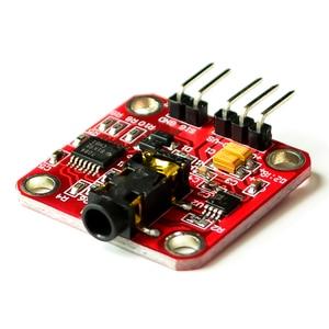 Image 3 - Capteur de signal musculaire capteur EMG pour Arduino