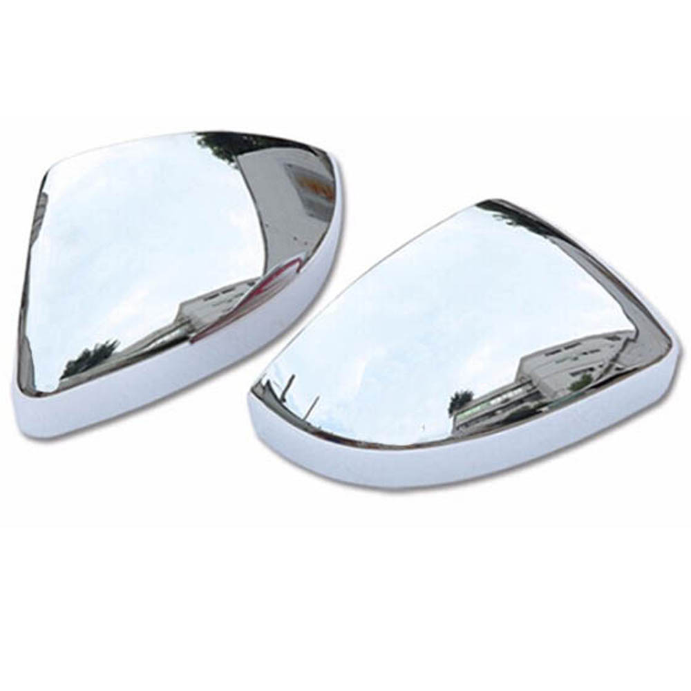 Exterior Accessories for 2015 land rover discovery sport outer door rear view mirror cover frame trim stikcer