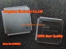 (1 PCS) (2 PCS) (5 PCS) Alta Qualidade SAK TC1762 128F66HL SAK TC1762 176 LQFP