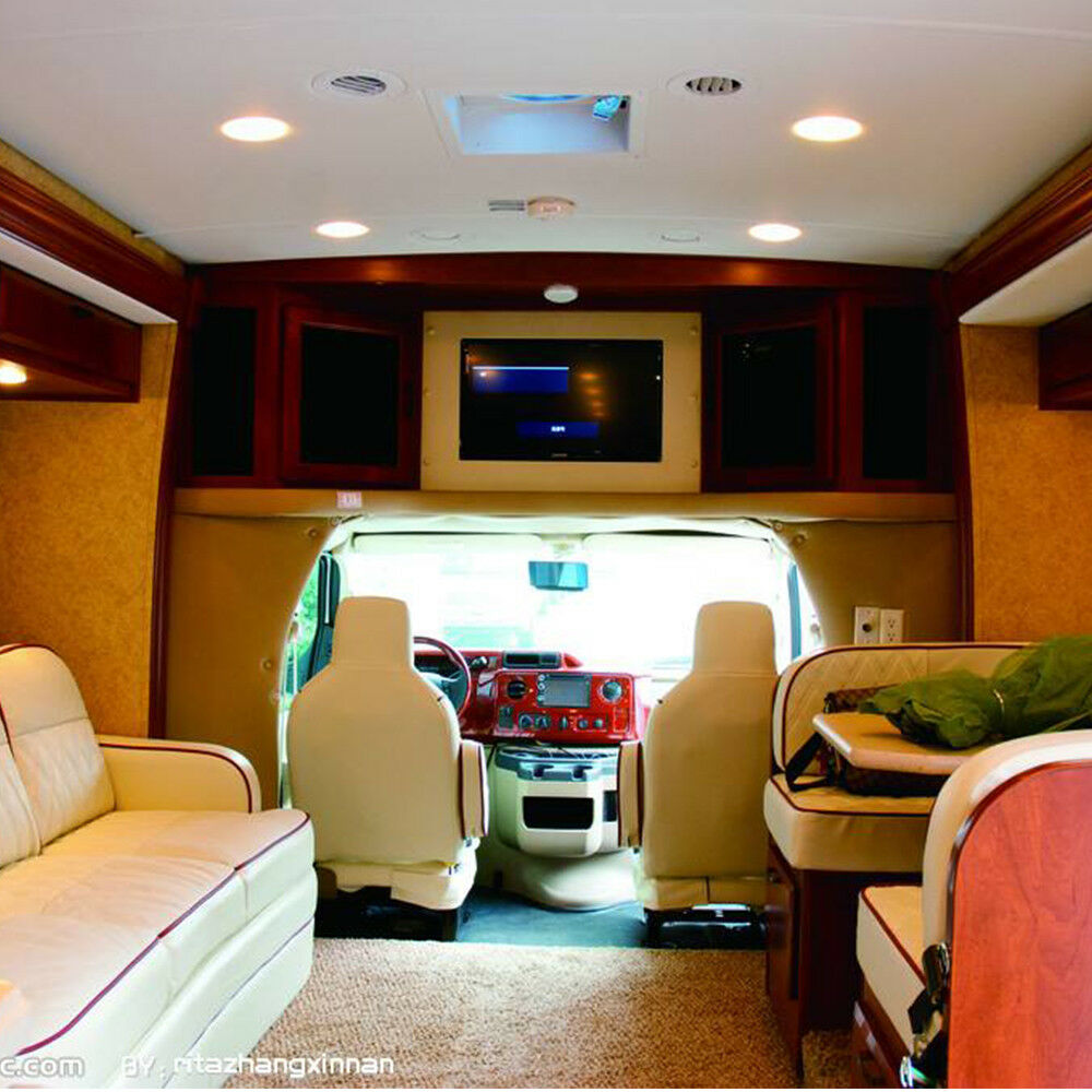 Interior Dome lâmpada Led Controlador Carregador de