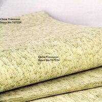 69*138 см китайская бумага Хуань для каллиграфия и рисование, ручная работа, бумага для ручного творчества Сюань Чжи