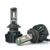 TURBO T6 CSP LED H4 H7 H11 H1 9005 9006 H3 HB3 HB4 880 60W 8000lm