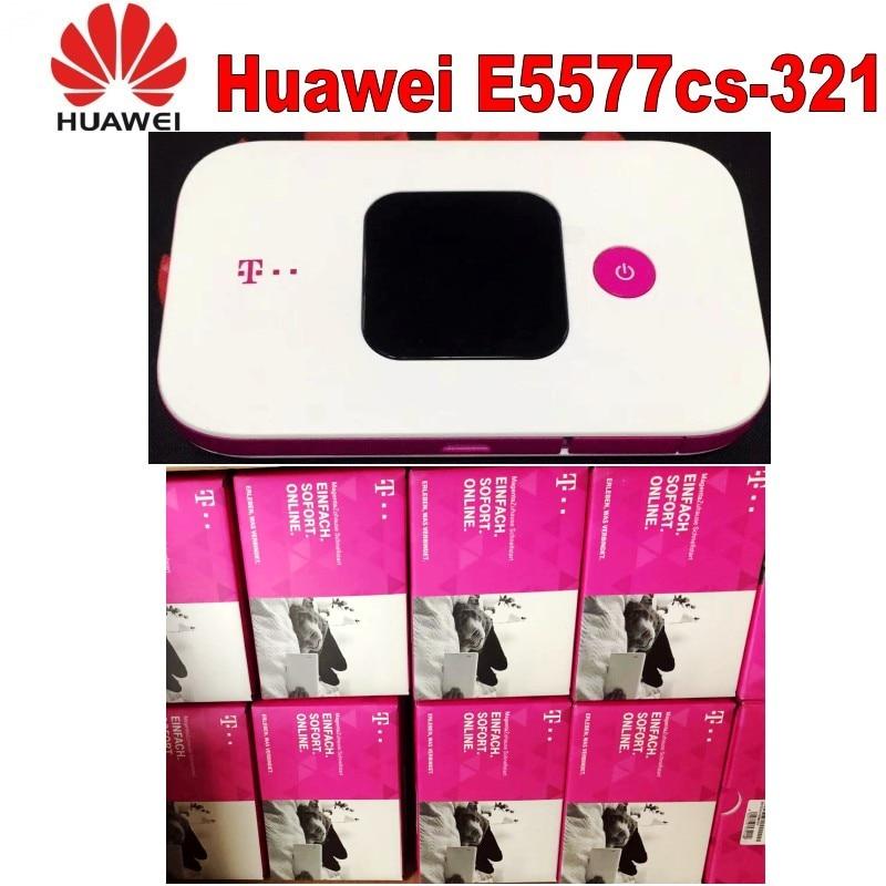 Lot of 50pcs Huawei E5577 4G Mobile Hotspot wifi Router E5577CS-321 E5577S-321 50pcs lot fr9220