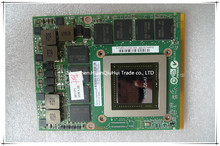 Wholesales For DELL NVIDIA QUADRO 5010M 4GB GDDR5 M6600 VIDEO CARD N12E-Q5-A1 Graphics card full tested