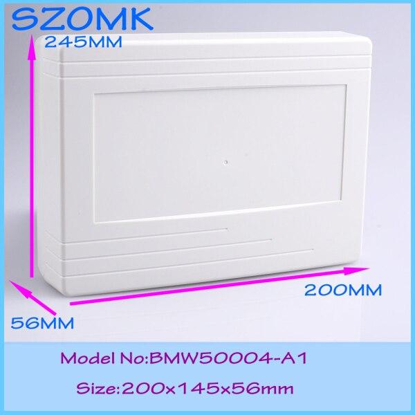 5 pcs/lot electrical box enclosures manufacturer white box outdoor ...