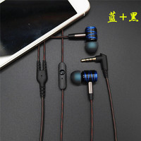 diy earphone with mic Pluggable