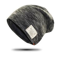 TUNICA Winter Hat Brand Mens / Womens Wool 100% cotton Beanies Knit Bonnets Hip-Hop Fashion Bonnet Gorro Invierno Skullies