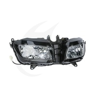 Clear Headlight Assembly Head Light Lamp for HONDA CBR 600RR 2013 2014 New