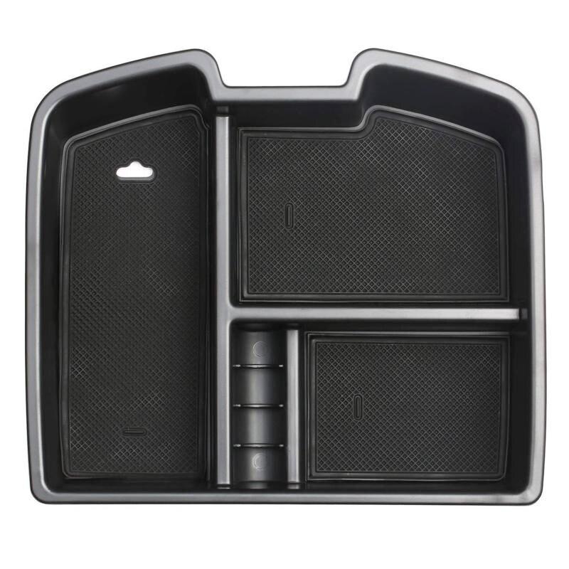 Montagem Para Chevrolet Avalanche GMC Yukon Center Console Braço Organizador Boxs