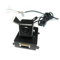 Wifi wireless car parking reversing camera back up camera for Android mobile phone tablet kit waterproof