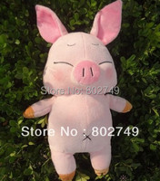 Japanese animation toy Accel World pig plush toys 35cm Accel World Plush Doll 4 Styles