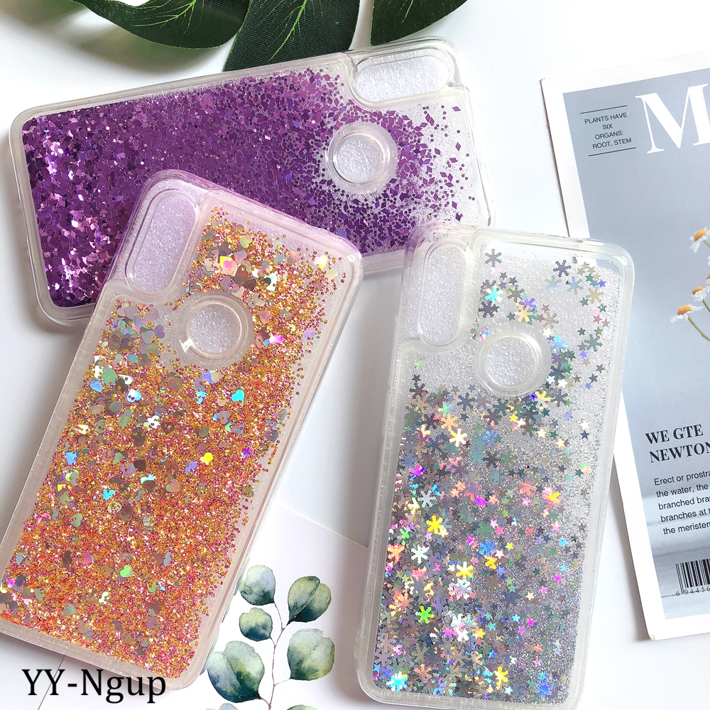 Worldwide delivery huawei y7 case glitter in NaBaRa Online