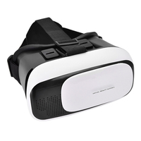 Google Cardboard VR BOX 3 0 Pro 2 0 Version Virtual Reality Headset 3D Glasses For