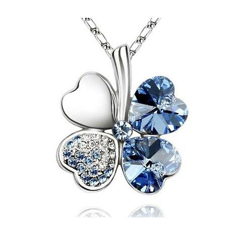 silver light blue