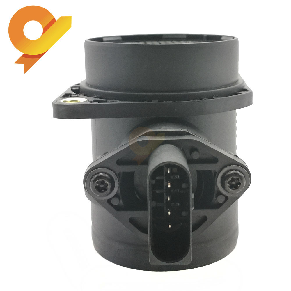 Image 4 - Mass Air Flow MAF Sensor For Seat Alhambra Ibiza Leon Toledo Skoda Fabia Octavia Ford Galaxy 1.9 TDI 0280217121 06A906461-in Air Flow Meter from Automobiles & Motorcycles