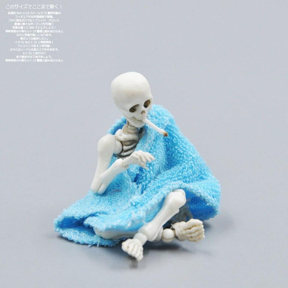 Tn. Mainan Skeleton Tulang 15