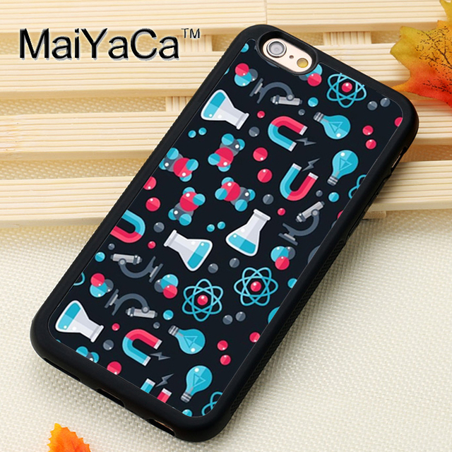 coque iphone 6 sciences