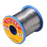 Hot Sale 63 37 0 5mm FLUX 2 0 Tin Lead Rosin Core Solder Flux Soldering