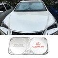 Автомобилей Зонт Солнцезащитный Козырек Для Lexus RX300 RX330 GS300 IS250 IS200 LS460 Ct200h GX460 LS400 LX470 LX570 GX460 GX470 RX350 Rx400h GS