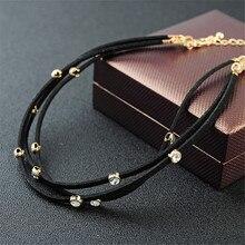Neck belt necklace wholesale