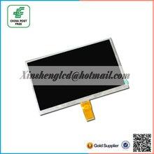 """Nouveau LCD Affichage 235*143mm 40pin Pour 10.1 """"Ginzzu GT-X831 Tablet LCD Écran Panneau Lentille En Verre Module remplacement Livraison Gratuite"""