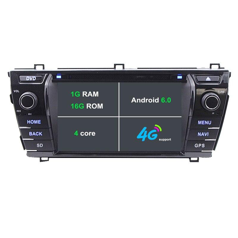 9 дюймов 2 DIN в тире dvd-плеер автомобиля GPS Navi Системы для Toyota Collora 2014 2015 поддержка DVR dab зеркало Ссылка 3G Wi-Fi Радио RDS
