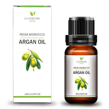 Newly Hair Care Oil Scalp Treatment Pure Moroccan Argan