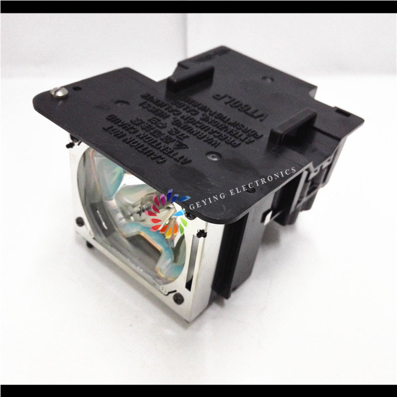 Free Shipping Original Projector Lamp Module VT60LP / NSH200W For NE C VT46 / VT660 / VT660K free shipping original projector lamp module vt60lp nsh200w for ne c vt46 vt660 vt660k