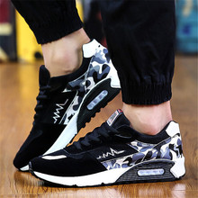 New Men's Casual Shoes High Quality Fash
