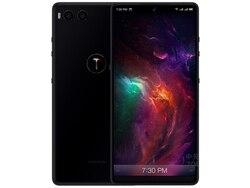 Смартфон Smartisan Nut R1, 4G, LTE, экран 6,17 дюйма, 6 ГБ ОЗУ 128 Гб ПЗУ, две SIM-карты, сканер отпечатка пальца, двойная задняя камера, мобильный телефон