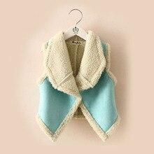 Baby Girls Coat & Jacket Children Outerwear Winter Cotton Co