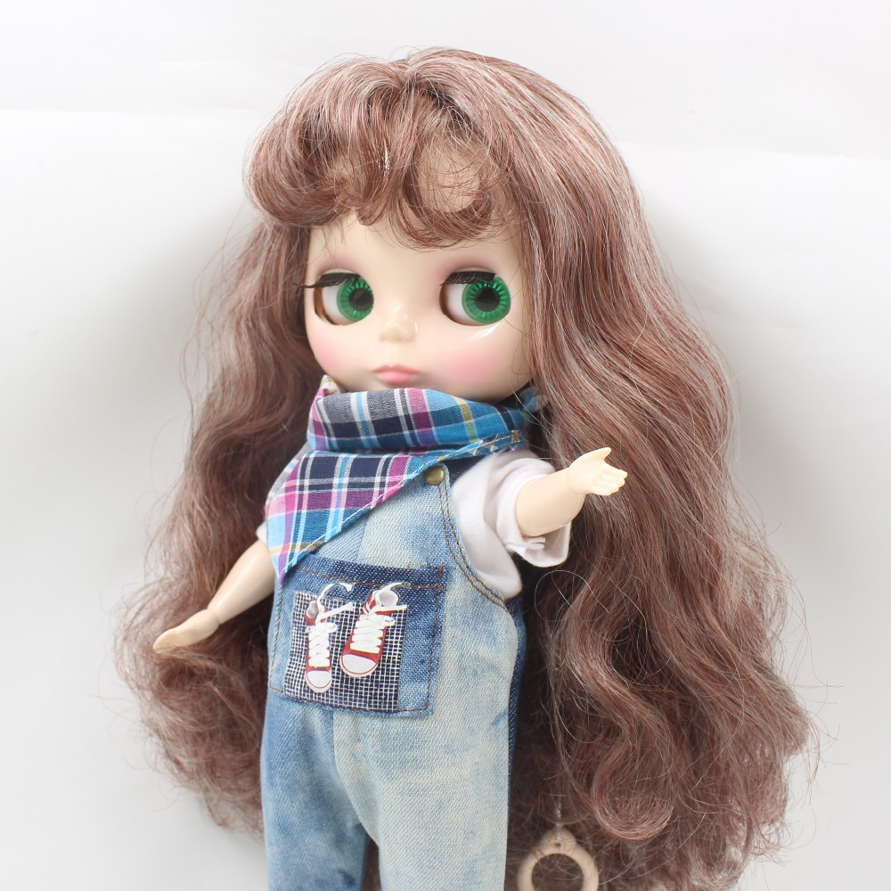 Neo Blythe Doll Plump Doll Outfit 2