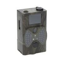 Wireless Wildlife Camera Hunting Trail Cameras HC300A 12MP Wild Surveillance Photo Traps Tracking