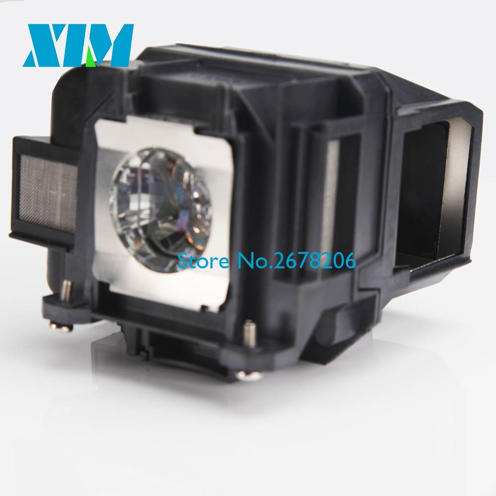 Image 2 - Replacement Projector Lamp for Epson ELPL78 / V13H010L78  PowerLite HC 2000 / HC 2030 / PowerLite HC 725HD / PowerLite HC  730HDProjector Bulbs