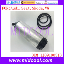 New Electric Fuel Pump use OE NO. 1J0919051B for Audi Seat Skoda VW