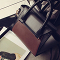 Fashion Women Trapeze Bags Ladies Leather Tote Messenger Bags Famous Brands Casual Women's Handbags Shoulder Crossbody Bag