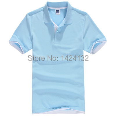 2015 New Cotton Sportswear Mens Polo Shirt,Top Quality Man's Clothing Short Sleeve Mens Tops Polo Men Shirt, M-XXXL