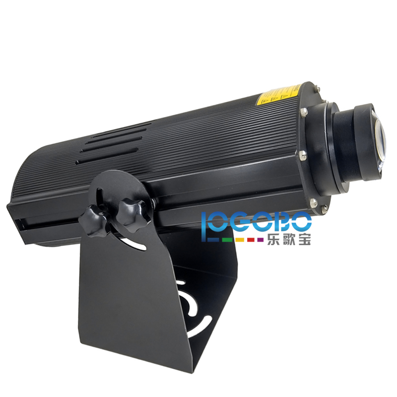 Gobo Projector Diy: High Bright 300W LED Best Long Throw Mobile Business Slide