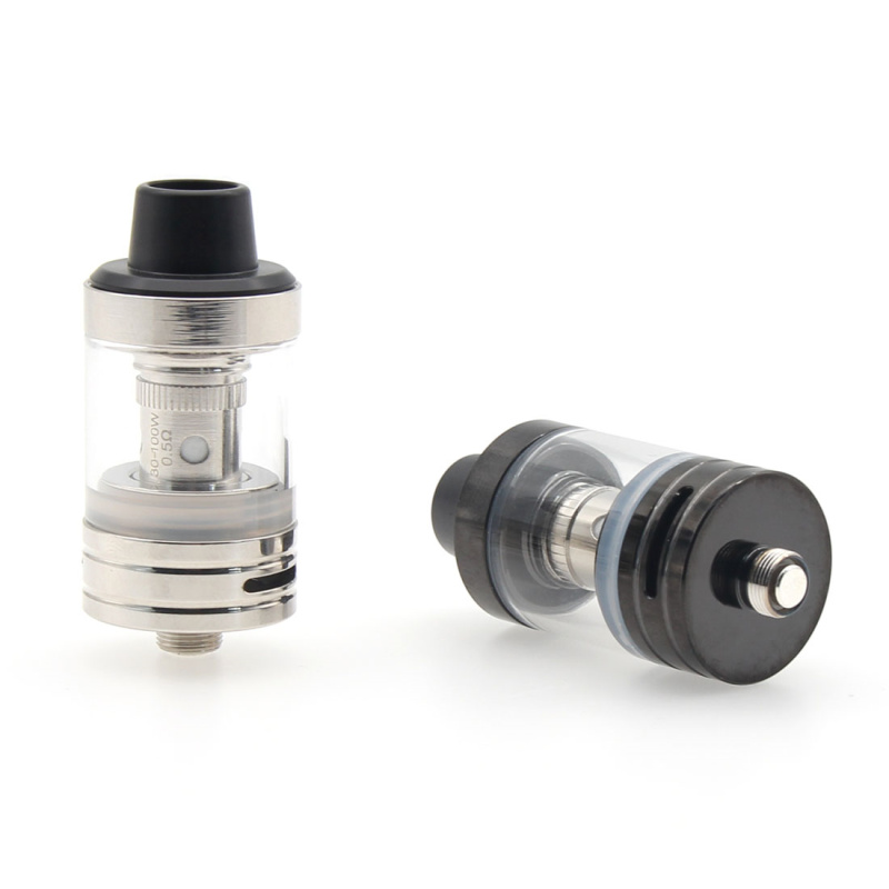 E-XY S1 RBA Tank Atomizer 0.5 Ohm Core Coil 2.5ML Capacity 22mm 510 Thread For Electronic Cigarettes  Vapor Box Mod for vape