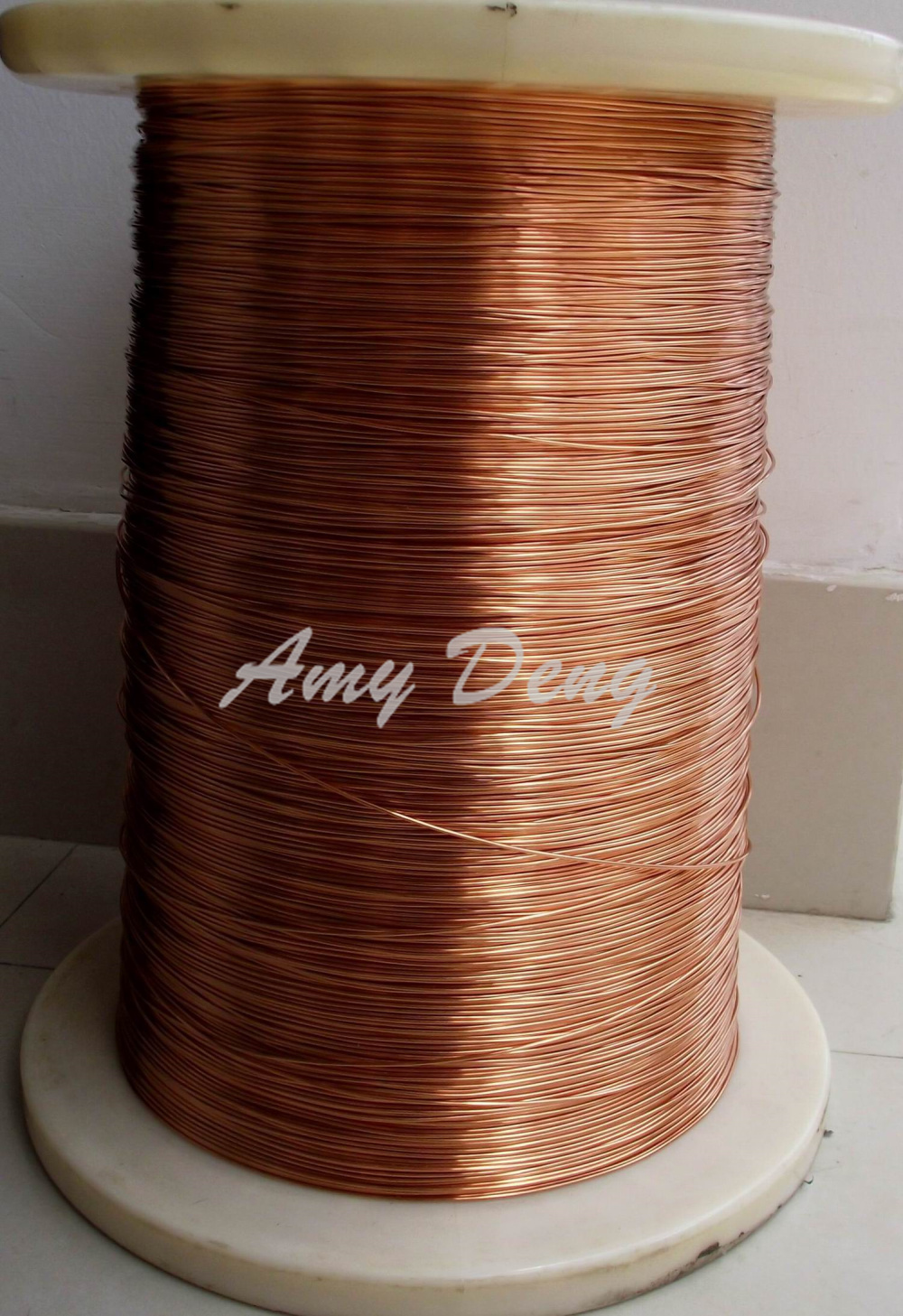 100 Meters/lot  1 New Polyurethane Enamel Covered Wire 2UEW QA-180 Copper Wire