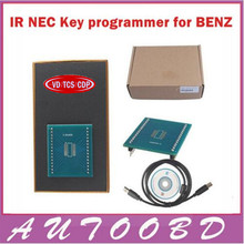 New 2017 MB IR NEC Key Programmer For Benz Tools Electric Free Shipping