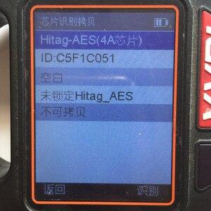 Image 4 - QCONTROL clé télécommande intelligente compatible avec NISSAN Qashqai, x trail, contrôleur dentrée sans clé, 433.92MHz