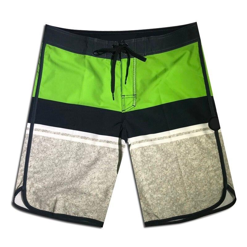 2019 Brand Phantom Board Shorts Quick Dry Men New Spandex Elastic Beach Surfing Short High Quality Gym Fitness Pool Boardshorts