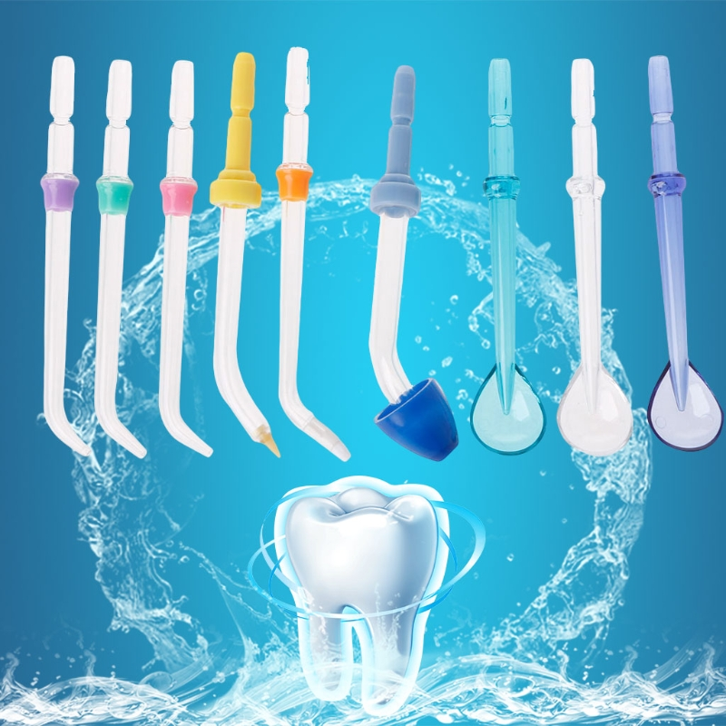 9 Tips For Oral Irrigator Waterpik Water Flosser Jet Spa Pik Oral Dental Hygiene pik page 3