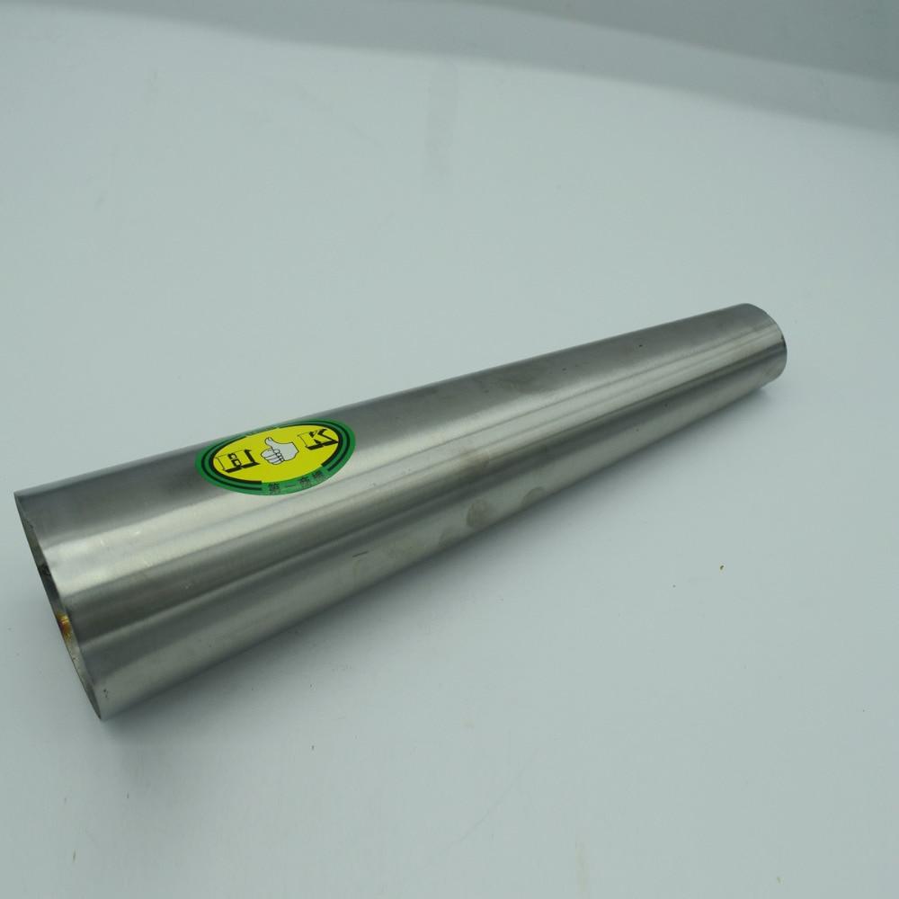 Bracelet Mandrel Tapered Oval Stainless Steel Metal Shape Forming ...