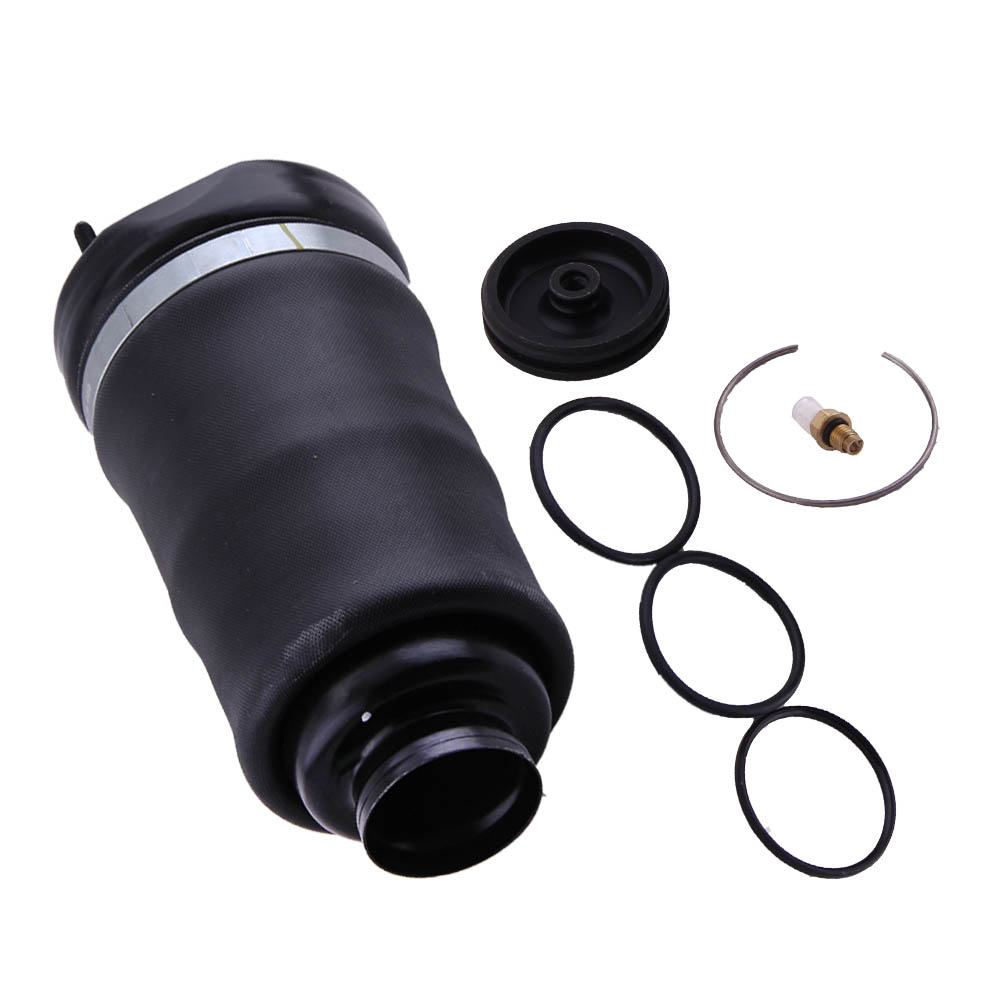 Front Air Suspension Spring Bag For Mercedes X164 ML GL-Class 320 350 450 550 Class X164/W164 1643206113 1643206013 Shock Shut lucifinil front air spring shock absorber suspension air ride assembly fit mercedes benz w164 gl450 ml x164 gl 1643206113