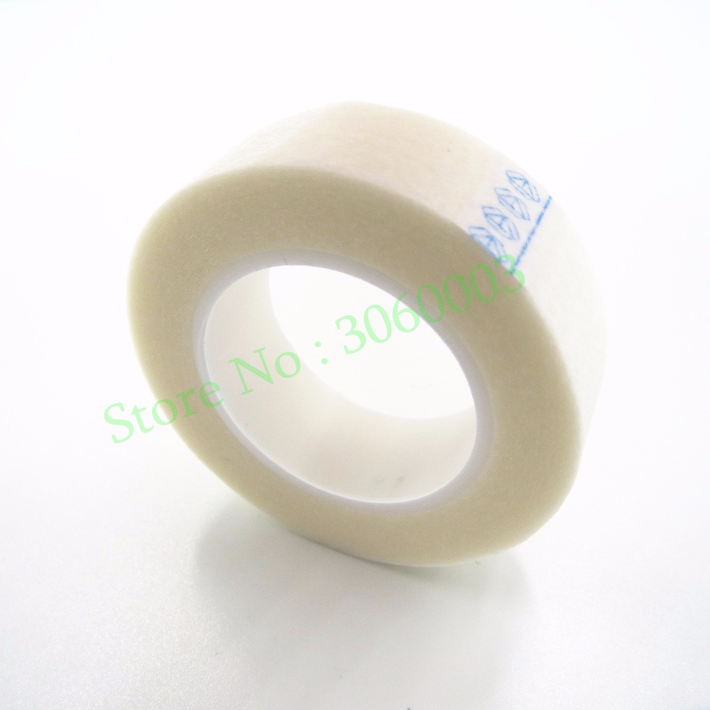 20 Rolls Micropore Paper Medical Tape for Professional Eyelash Extension Supply free shipping