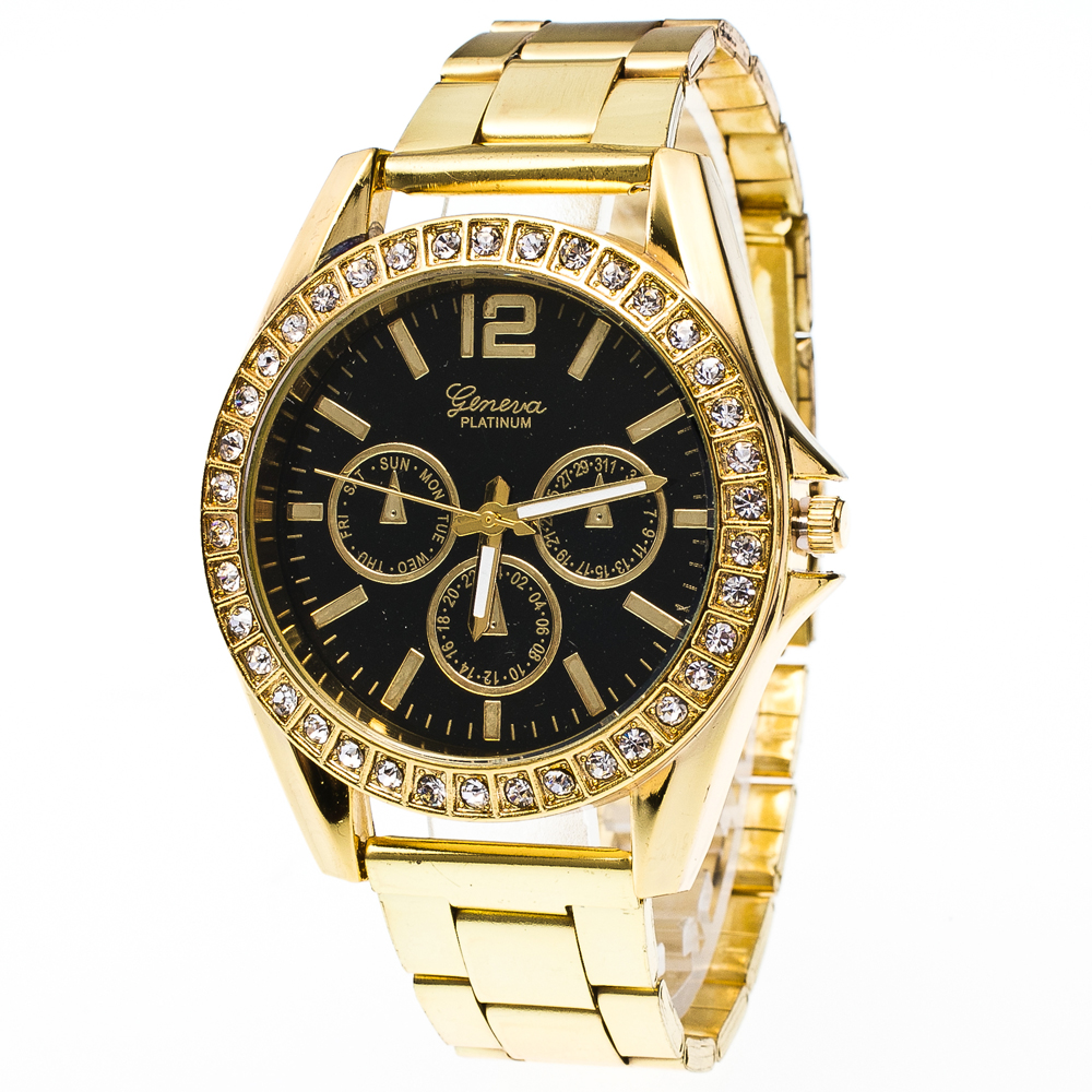 2019 New Reloj Mujer Woman And Man's Watches Metal Retro Business Quartz Watches Alloy Strap Fashion Roman Numerals Watches