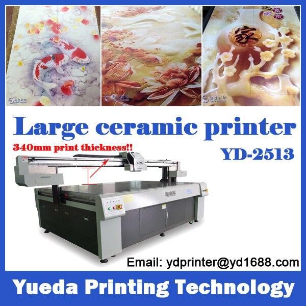 ceramic tile printing machine large format digital printing machine