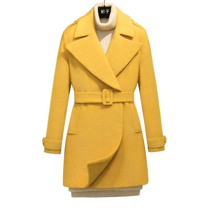 Et Manteaux Femme Femmes 1 Manteau Tops Veste Taille Hiver Couleur La Solide Nouvelle Vêtements Vestes Plus Streetwear Printemps Harajuku 2019 f5tx5wq